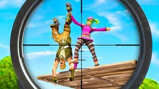 FORTNITE FAILS & Epic Wins! #25 (Fortnite Battle Royale Funny Moments)