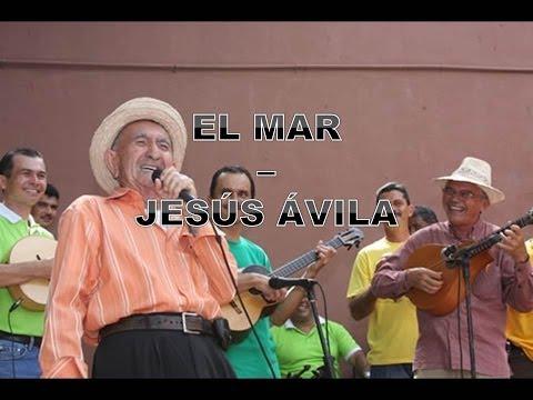 JESÚS ÁVILA  EL MAR