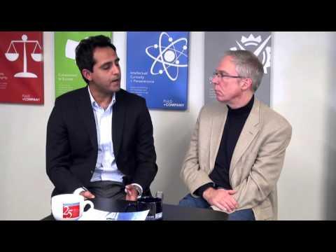 Ken Sawka & Tarun Mehra: About Market Analytics