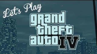 Let's Play - GTA IV Cops 'n Crooks Part 1