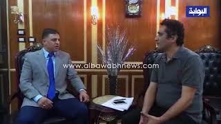 مفاجأة مدوية يفجرها محامي محمد رمضان عن المنتج وليد منصور     -