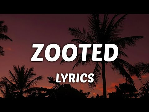 Becky G - Zooted ft. French Montana, Farruko (Lyrics)