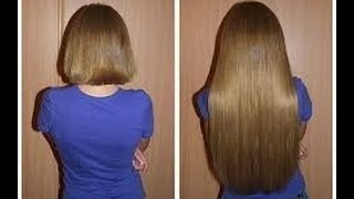 Haz crecer tu cabello en 7 días -CocoAlternativo-
