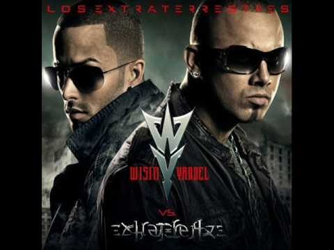 Wisin y Yandel - Sexy Movimiento