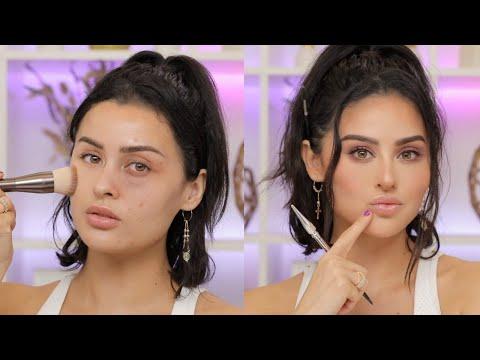 Back To School Easy Makeup Tutorial & HUGE GIVEAWAY!