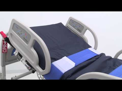 OnCare™ VitalGo Total Lift Bed™ InService