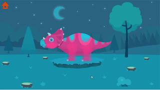 Eğlenceli Dinozorları Kurtarma Oyunu Fun Jurassic Dig Dinosaur Games By Yateland Fun Games