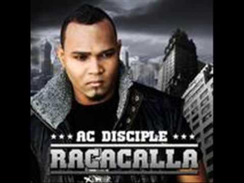 Alex Zurdo - Ayuda Idonea ft Ac Disciple (Nueva Cancion)