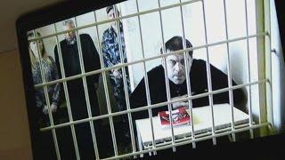 Главный свидетель по делу Амирова не смог дать показания