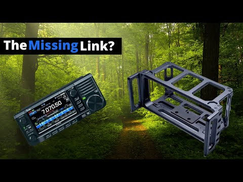 Does the Windcamp ARK-705 cut it for protecting the Icom IC-705?