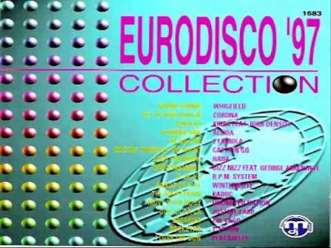 8.- BIZZ NIZZ FEAT. GEORGE ARRENDELL - Dabadabiaboo (EURODISCO '97)