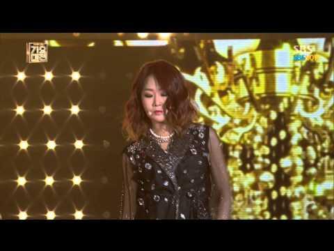 SBS [2013가요대전] - 씨스타(SISTAR) 'Give It To Me'
