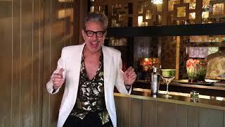 Jeff Goldblum's Guide To Life | British GQ