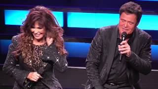Donny and Marie Osmond Medley 2018
