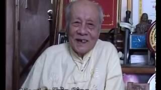 Vua Ám Khí Việt Nam - Lão Võ Sư Trần Công