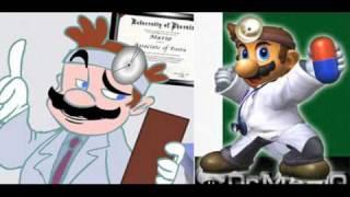 Dr. Mario (Brentalfloss + Melee Mix)
