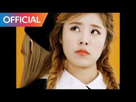마마무 (MAMAMOO) - 1cm의 자존심 (Taller than You) MV