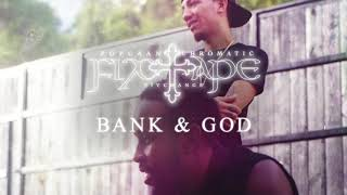 Popcaan - BANK & GOD (Official Audio)