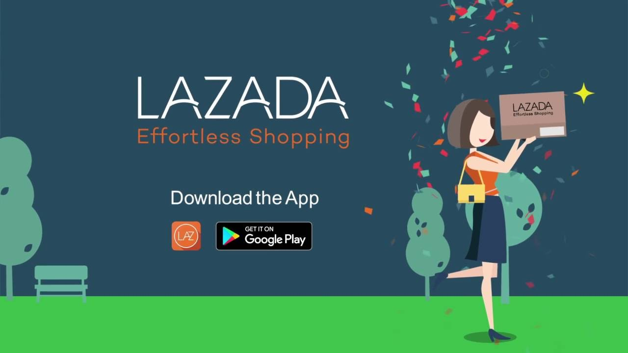 Play Lazada on PC 2