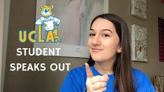 What I Wish I Knew About UCLA Before Attending