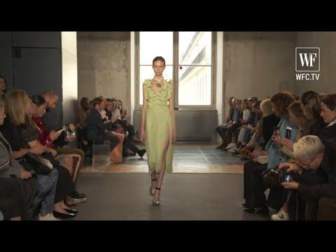 Giambattista Valli spring-summer 2020 Paris fashion show