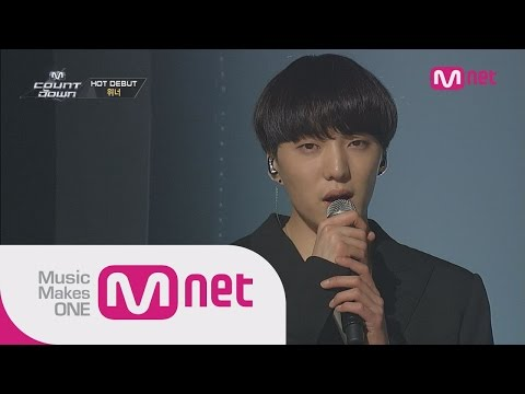 Mnet [M COUNTDOWN] Ep.390 : 위너(WINNER) - 컬러링(COLOR RING) + 공허해(EMPTY) @MCOUNTDOWN_140821