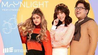 อ้อน - MOONLIGHT ft. Cyanide [Official MV]