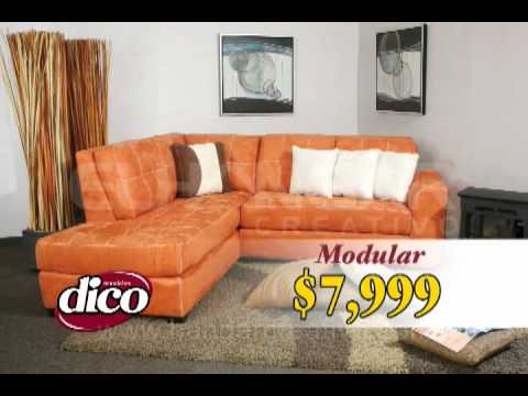 Video spot tv muebles dico dise adores for Muebles dico recamaras