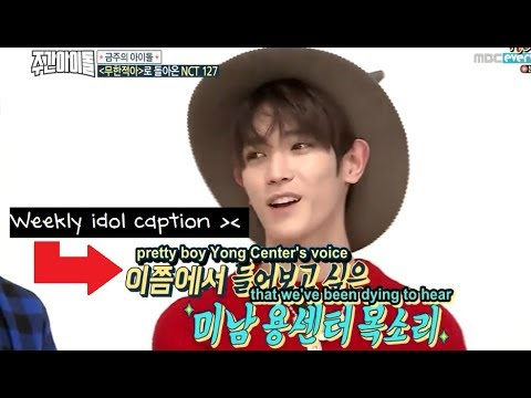 [PART 2] The Compilation of people dumbstruck by UNREAL HANDSOME LEE TAEYONG (NCT)