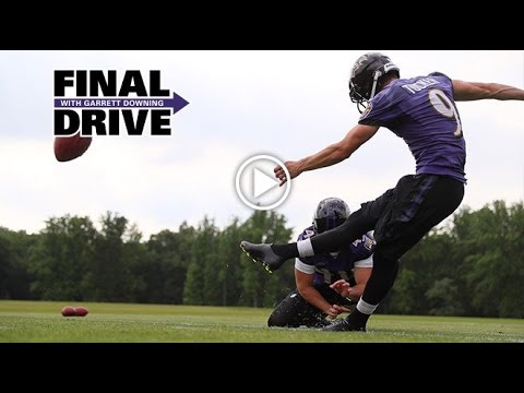 Is A Roster Move On The Horizon? | Final Drive | Baltimore Ravens