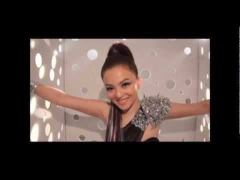 Angela 張韶涵 - That girl MV花絮