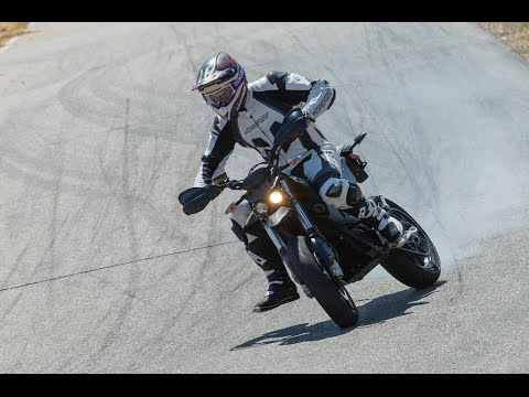 2016 Zero FXS Supermoto - Cycle News