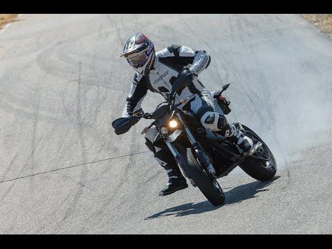 2016 Zero FXS Supermoto - Cycle News