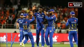 IPL 2019   Mumbai Indians fast bowler Alzarri Joseph bowled the best of IPL history