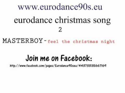 Masterboy- Feel the christmas night