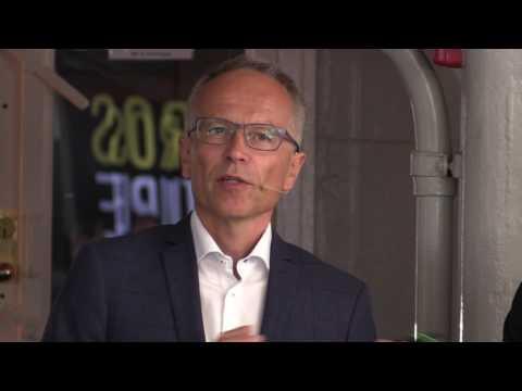 Analogt och digitalt 2030 – var går gränsen?