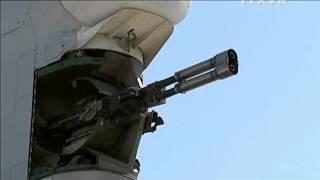 Chiến đấu cơ Nga xuất phát từ Iran không kích IS tại Syria