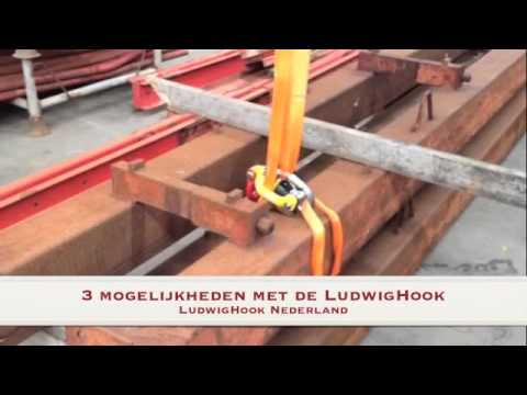 LudwigHook 3 Mogelijkheden