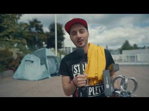 Dreamhack Summer 2018 | Dagliga videos | Först i kön!