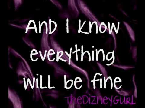 Demi Lovato-Me, Myself & Time lyrics (Full HQ Studio Version)