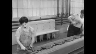 De Charlot à Chaplin - Les Temps Modernes