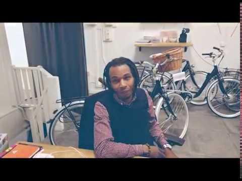 Interview Lucas, utilisateur Upstart MOMENTUM ELECTRIC