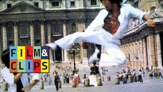 Bruce Lee Vive Ancora (Ninja Strikes Back) - Clip #1
