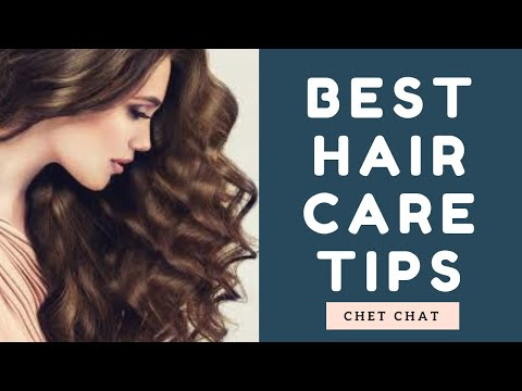 Best Hair Care Tips & Common Hair Mistakes by Dr Tvacha Clinic