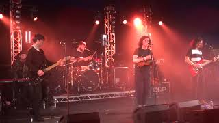 Avalanche (live) - The Kyle Falconer Band