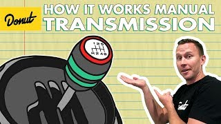 MANUAL TRANSMISSION | How it Works