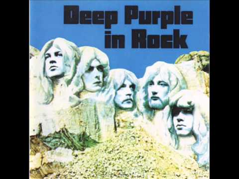 Baixar Deep Purple in Rock (Full Album)