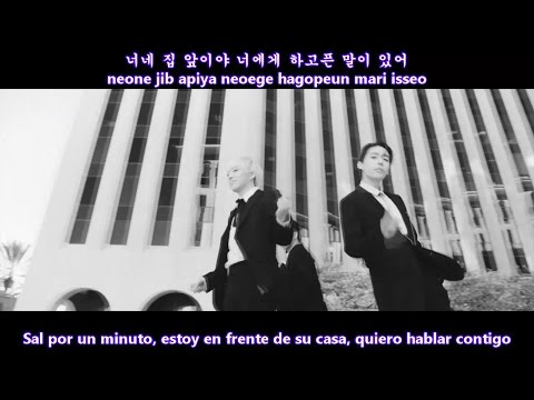 WINNER - REALLY REALLY MV [Sub Español + Hangul + Rom] HD
