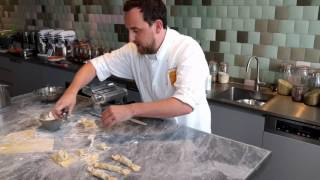 Making perfect filled pasta