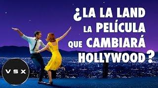 ¿Es La La Land la cinta que cambiará al cine? l MrX